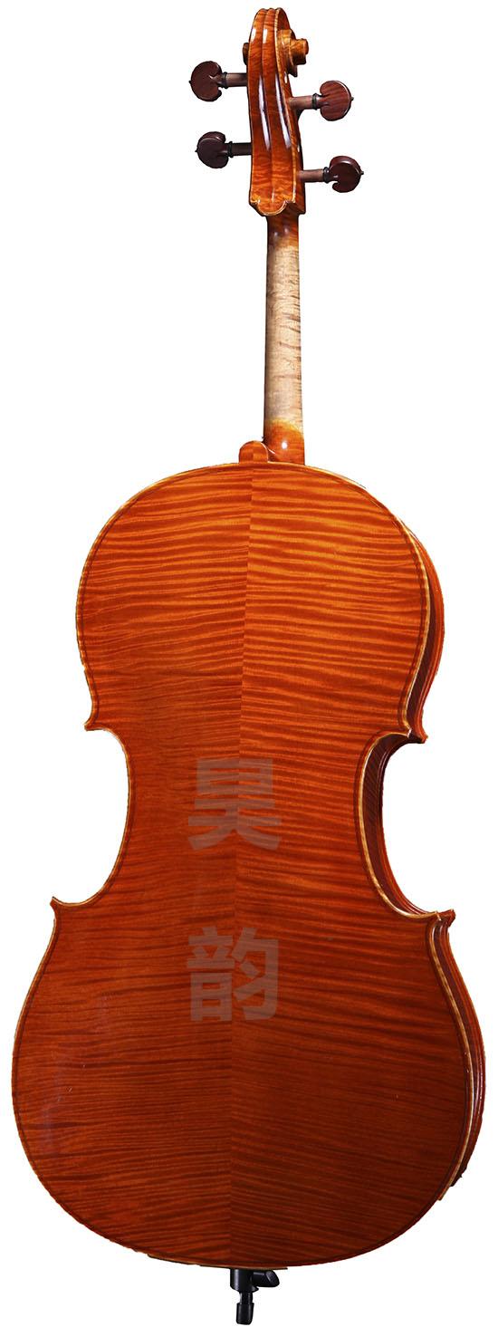 高档演奏级大提琴