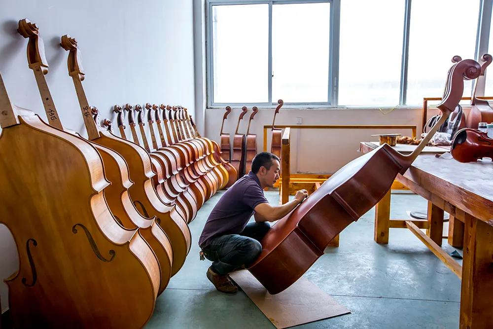 大提琴屋(tiqin.com.cn)