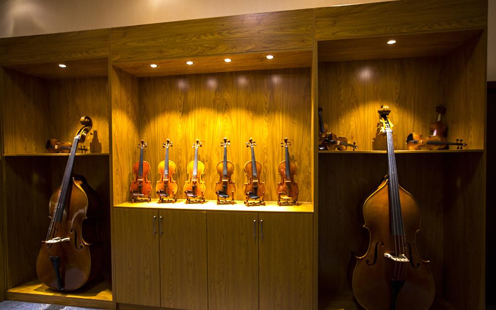 低音提琴作品