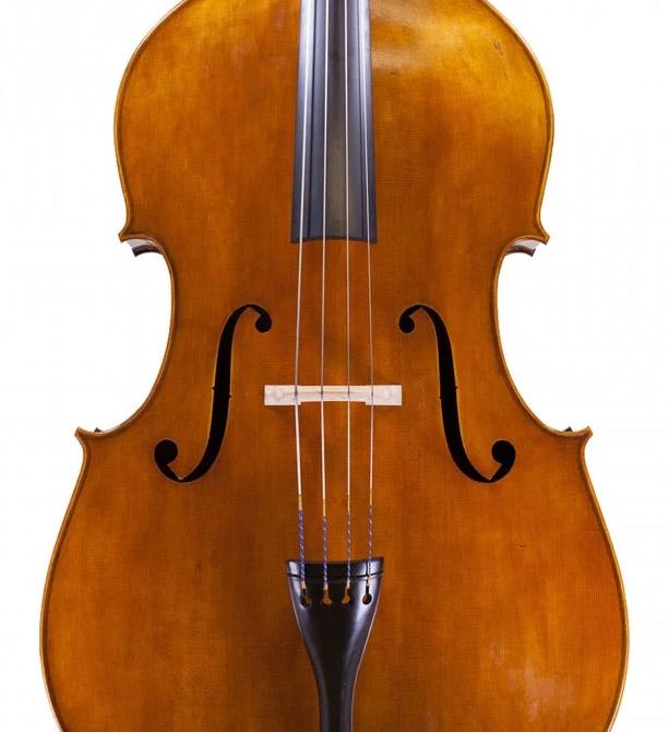 川料1/2倍大提琴