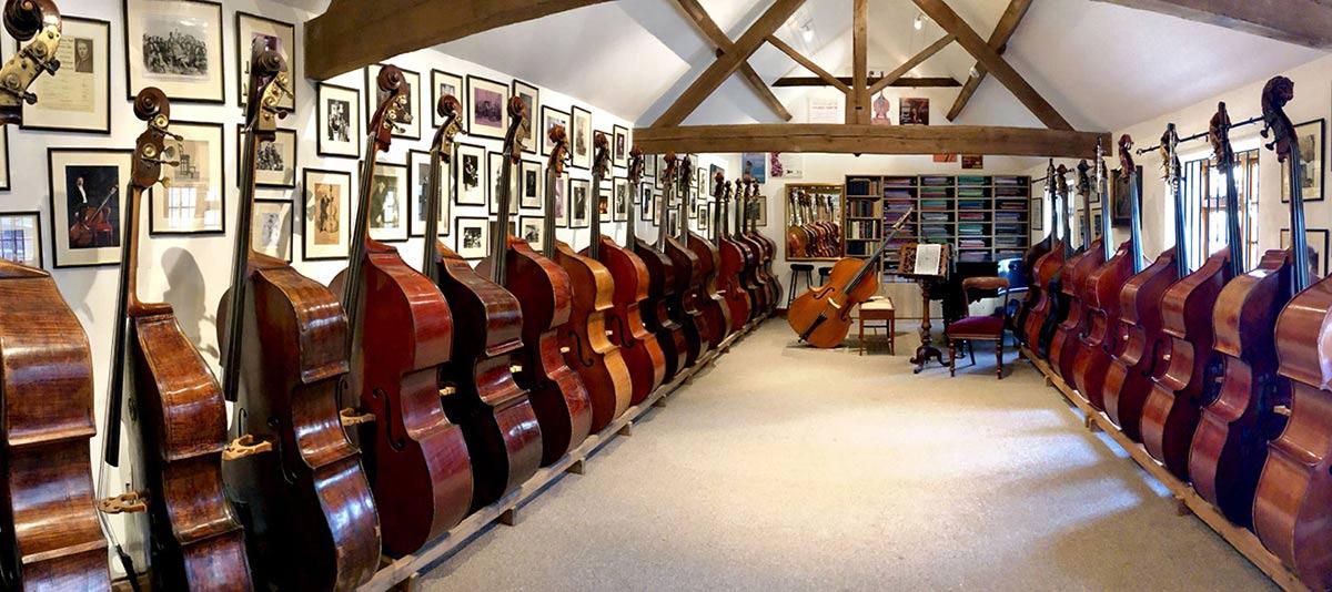 低音大提琴价格优,品质可靠